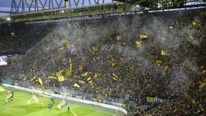 Bundesliga verfehlt Dauerkartenrekord