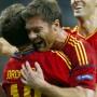Bald ein Münchner? Xabi Alonso spielt jedenfalls nicht mehr für die spanische Nationalelf
