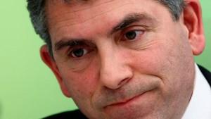 Chef der Hypo Group Alpe Adria tritt zurück