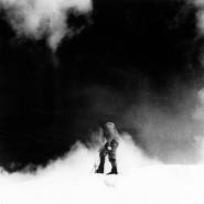 Am höchsten Punkt der Welt: Reinhold Messner steht am 20. August 1980 auf dem Gipfel des Mount Everest. Das Foto machte er mit Selbstauslöser.