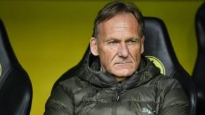 BVB-Chefs widersprechen Favre beim Thema Titelkampf