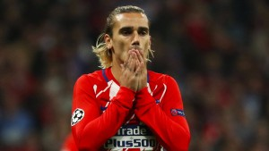 Was ist nur mit Atlético Madrid los?