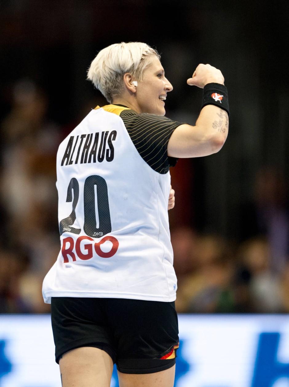 Anja Althaus