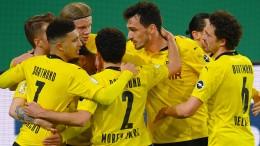 Warum der BVB bei den Bayern bestehen könnte