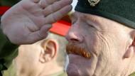 Milizen töten einstigen Stellvertreter Saddams