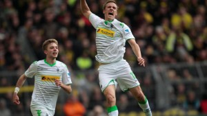 Gladbach ist die bessere Borussia