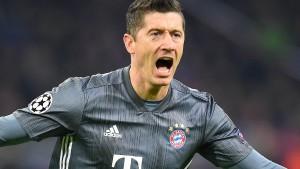 Diese Gegner drohen Bayern, Dortmund und Schalke