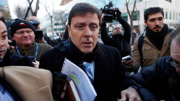 Dopingarzt Fuentes freigesprochen