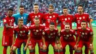Lewandowski im Pech – Kleinkünstler Ribéry