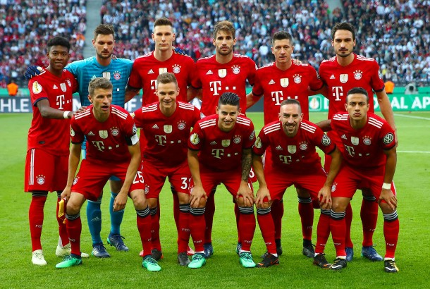bayern supercup 2019