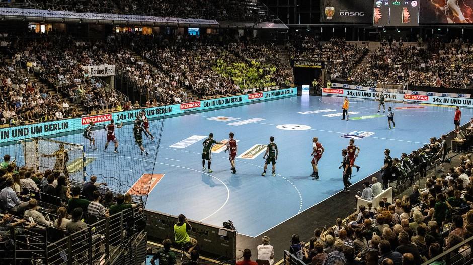 Handball ohne Zuschauer ist für die Bundesliga-Vereine keine wünschenswerte Option.