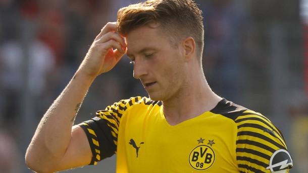 """""""Dumme Fehler"""" sorgen für Dortmunder Ärger"""