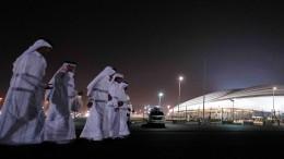 Kritik der Grünen an deutscher Qatar-Politik