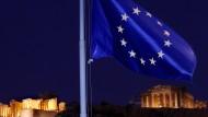 EZB gewährt griechischen Banken noch höhere Notkredite