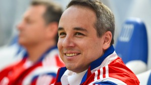 Neuer Arzt, nächster Bayern-Sieg
