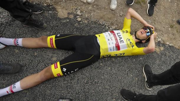 Kampf um die Zukunft der Tour de France