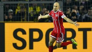 Was Bayern und BVB fehlt