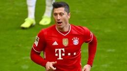 Lewandowski gibt Comeback in Mainz