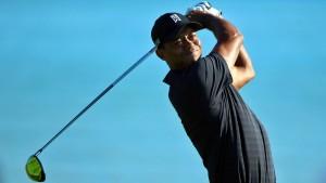 Die neue Bescheidenheit des Tiger Woods