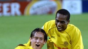Dortmund macht DFB-Teamchef Hoffnung