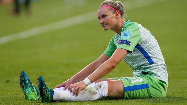 Eine Dummheit stürzt Wolfsburg ins Desaster