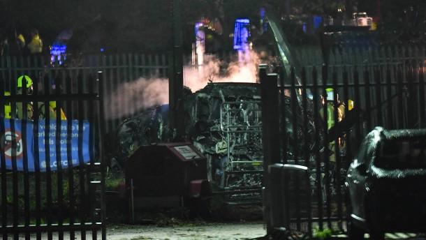 Tod von Leicester-City-Besitzer bestätigt