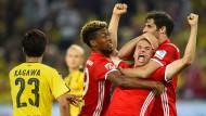 Tippen Sie die Bundesliga und gewinnen Sie wertvolle Preise!