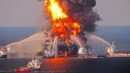Halliburton zahlt für Ölkatastrophe