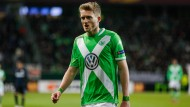 Schürrle, das Wolfsburger Sorgenkind