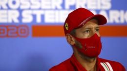 Vettel schließt Red-Bull-Rückkehr nicht aus
