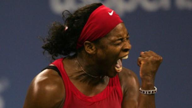 Serena gewinnt - Die jüngere Nachtschwester ist die bessere
