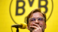 BVB-Trainer Jürgen Klopp erklärt Gründe für Rücktritt
