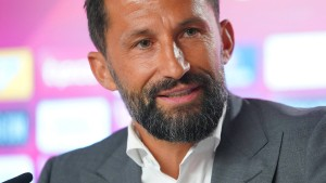 Ein Ritterschlag für Salihamidzic beim FC Bayern