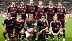 Meisterklasse mit Bayern-Schokolade
