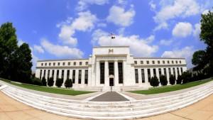 Amerikanischer Leitzins bleibt auf Tiefststand