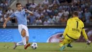 Klose fehlt im Rückspiel gegen Leverkusen