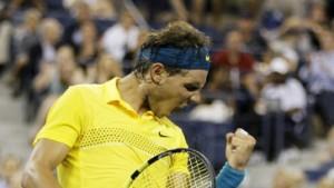 Rafael Nadals neue Leichtigkeit