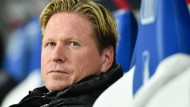 Trainerwechsel in Hoffenheim