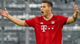 Das erstaunliche Vorgehen des FC Bayern mit Niklas Süle