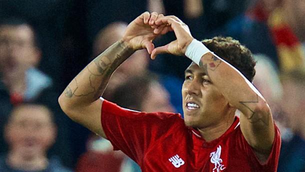Liverpool ist bereit für etwas Großes