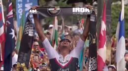 Deutscher Doppelsieg beim Ironman