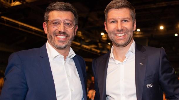 Überraschende Wende beim VfB Stuttgart