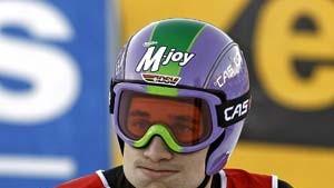 Martin Schmitt nicht für Neujahrsspringen qualifiziert