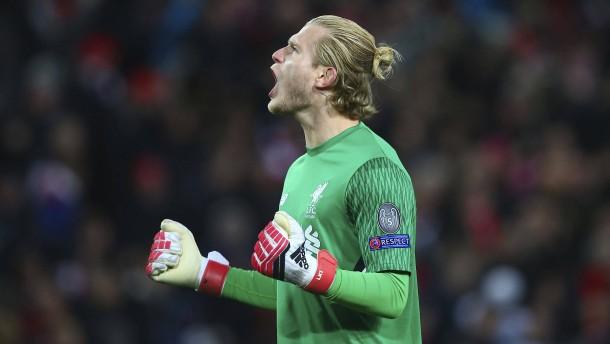 Warum Karius der beste Champions-League-Torwart ist