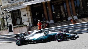 Sennas Geist, Vettels Rekord