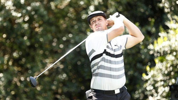 Flugstress für Golfprofi