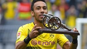 Dortmunder Wahnsinn zum Schluss
