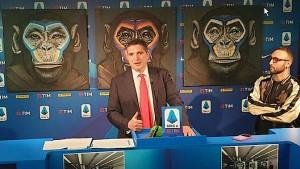 Affen-Bild gegen Rassismus sorgt für Entrüstung