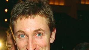 Der Eisheilige als Kopf der Kojoten - Wayne Gretzky in Phoenix
