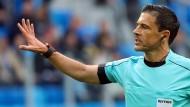 Serbe Mazic pfeift Confed-Cup-Finale